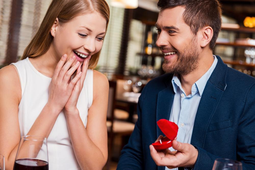 5 רעיונות להצעת נישואין מיוחדת