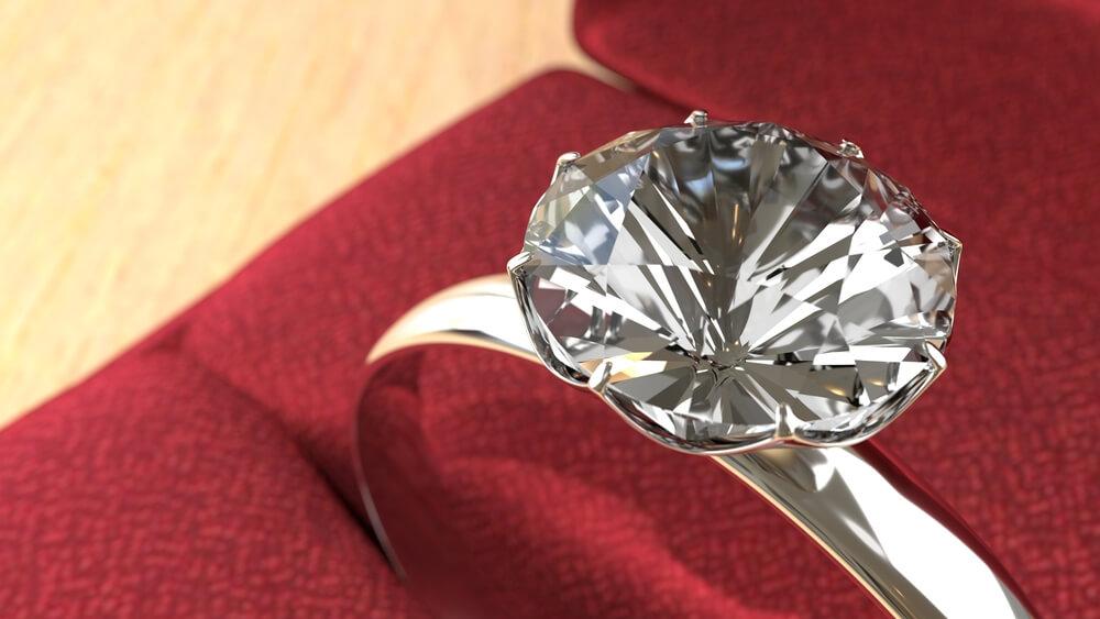 טבעות אירוסין מיוחדות - הצעת נישואין מיוחדת