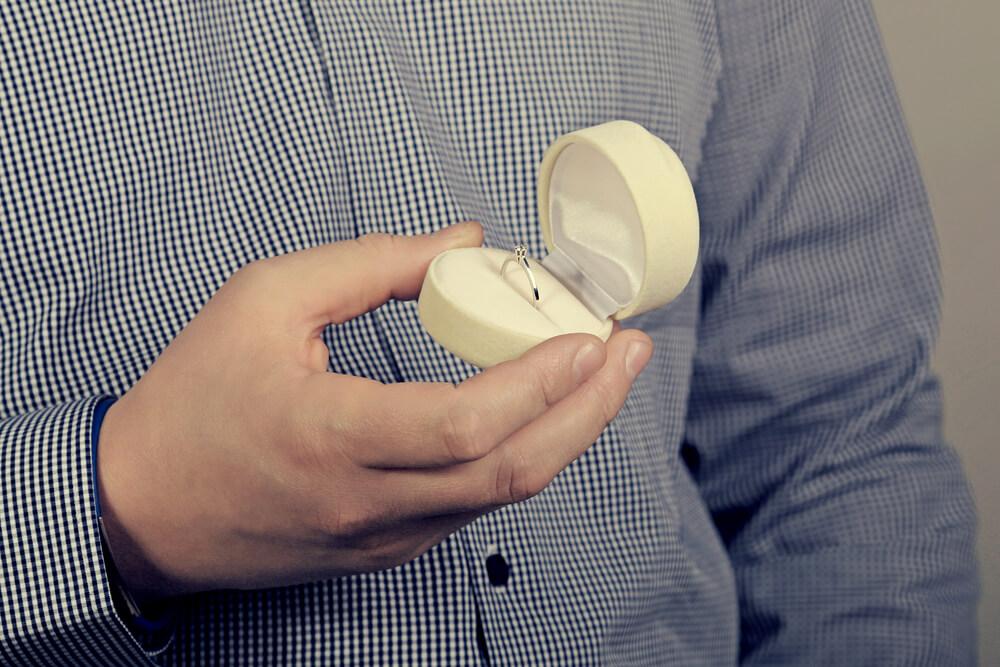 מדוע חשוב לרכוש טבעת עם אפשרות החזרה?
