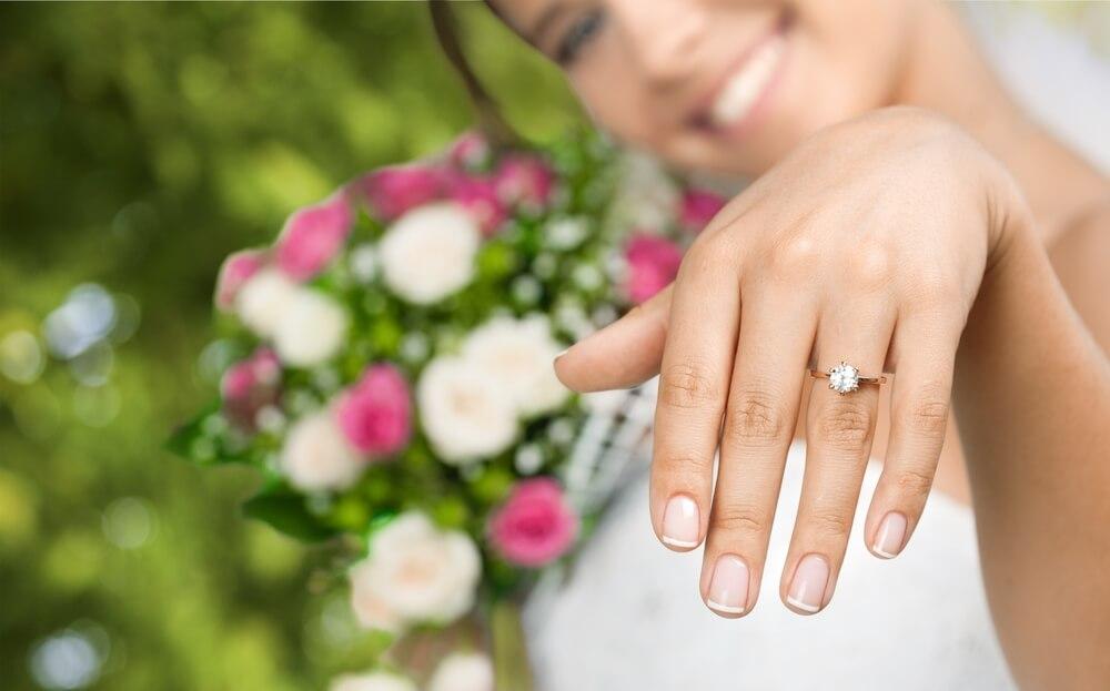 5 סיבות מדוע אתה צריך לבחור טבעת לגמרי לבד