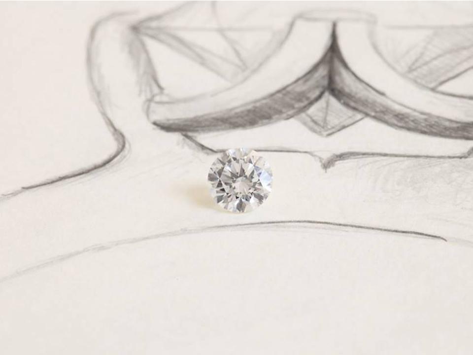 למה לעצב טבעת אירוסין בעיצוב אישי?