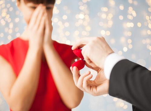 מחיר טבעת האירוסין? לגמרי בשליטה שלך!