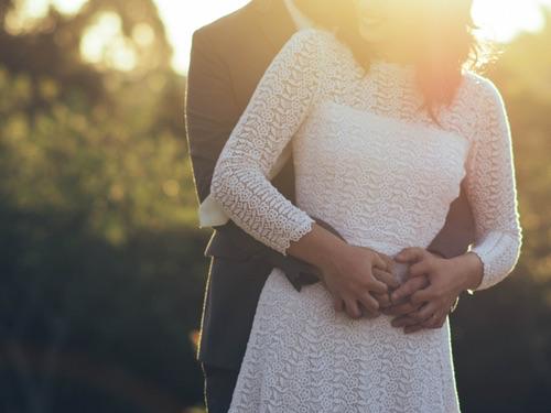 מה קורה רגע אחרי הצעת הנישואין המרגשת?