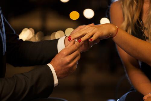 כך תשדרגו את הצעת הנישואין שלכם