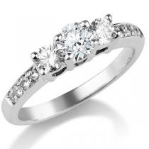 טבעת אירוסין VELIS