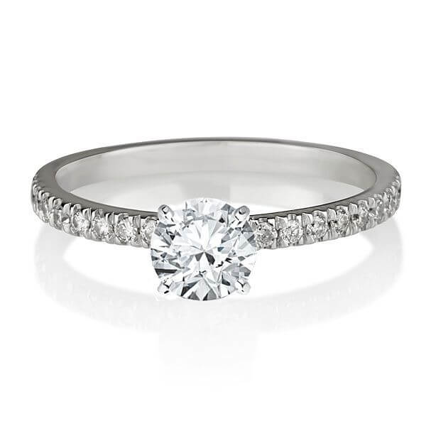 טבעת אירוסין Aldebaran