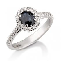 טבעת אבן חן Pienza
