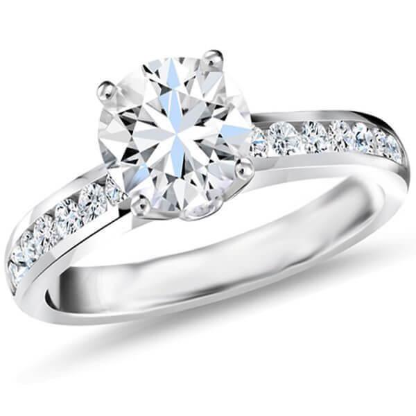 טבעת אירוסין Catarina