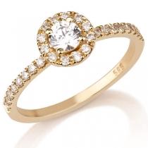 טבעת אירוסין Ravenna