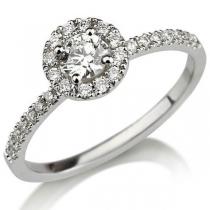 טבעת אירוסין Pisa