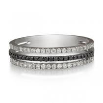 טבעת יהלום LIDAV