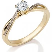 טבעת אירוסין Tulcea