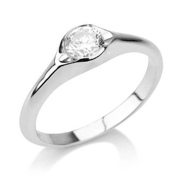 טבעת אירוסין Bilbao