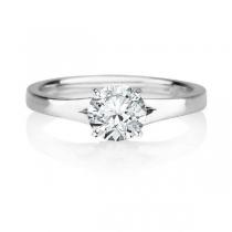 טבעת אירוסין Vigo