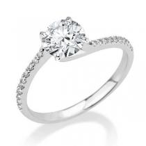 טבעת אירוסין Figueres