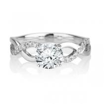 טבעת אירוסין Tivoli
