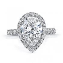 טבעת אירוסין Sardigna