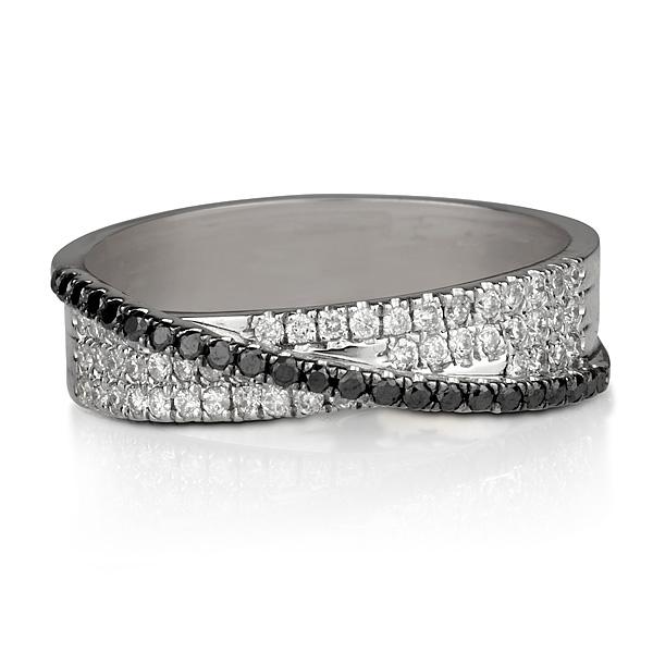 טבעת יהלום Isabel