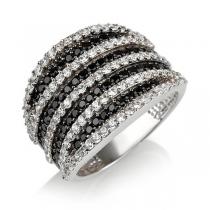 טבעת יהלום Elizabeth