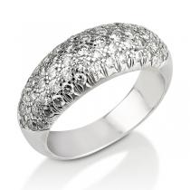 טבעת יהלום Osnat