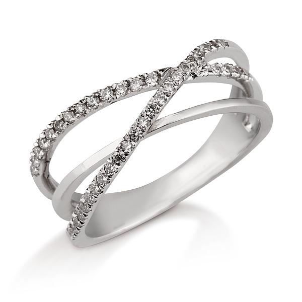 טבעת יהלום Dina