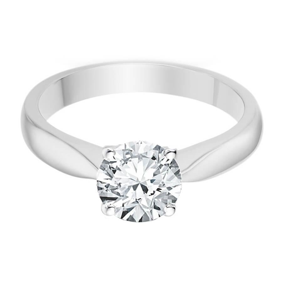 טבעת אירוסין Grace
