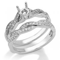 טבעת אירוסין Woad