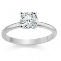 טבעת אירוסין Classics