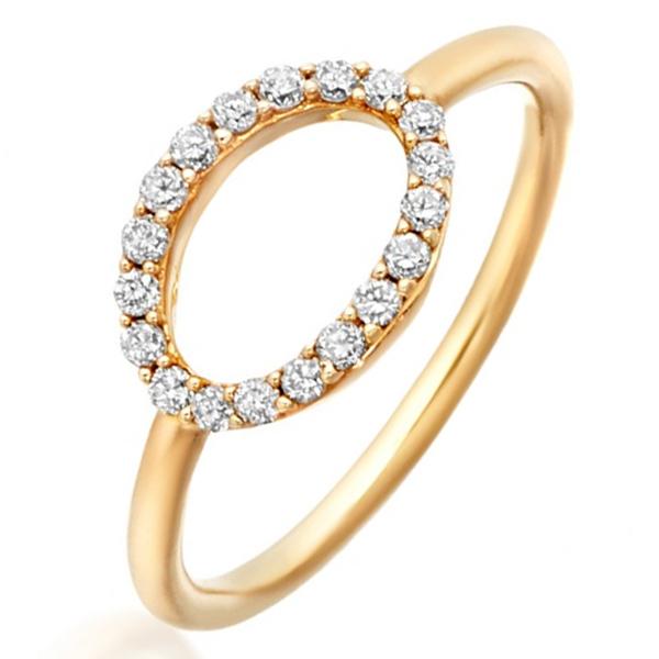 טבעת יהלום CHANEL