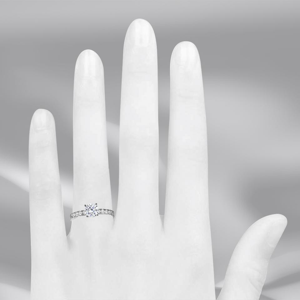 טבעת אירוסין Reguls