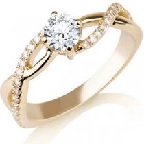 טבעת אירוסין RACHEL