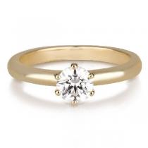 טבעת אירוסין Andrea
