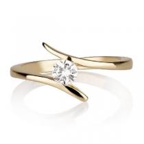 טבעת אירוסין Bonifacia