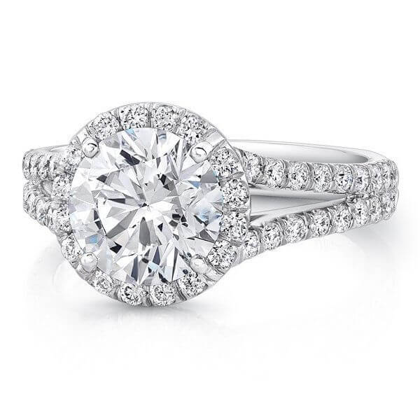 טבעת אירוסין miller