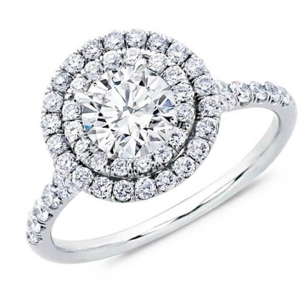 טבעת אירוסין Sofia