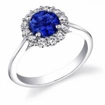 טבעת אבן חן Canopus