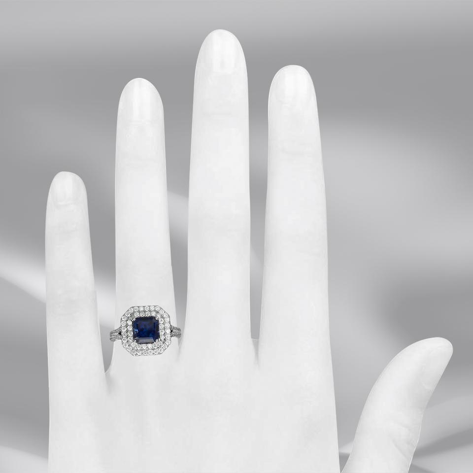 טבעת אבן חן Vanesi