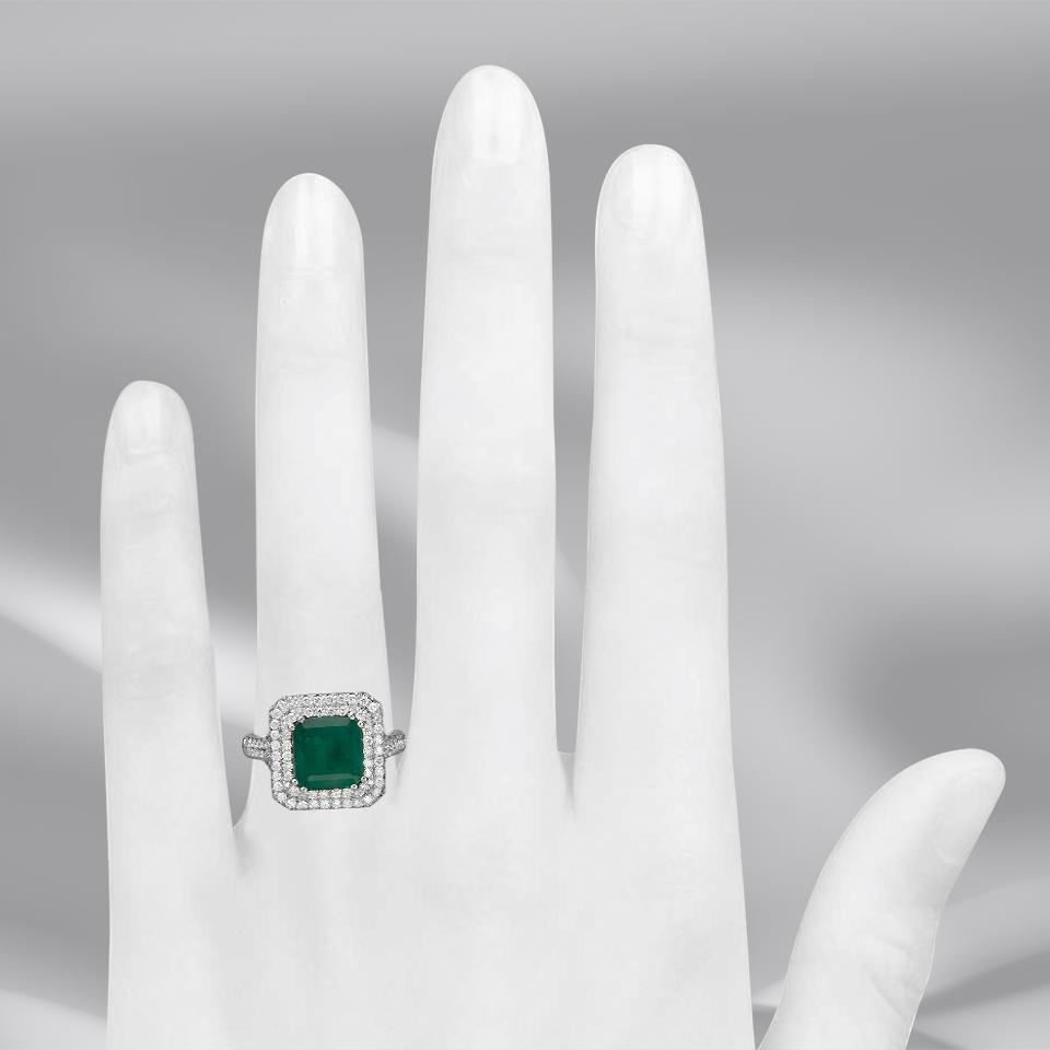 טבעת אבן חן Dior
