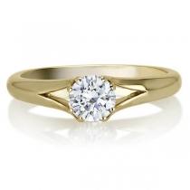 טבעת אירוסין Mai