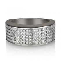 טבעת יהלום ARLEEN