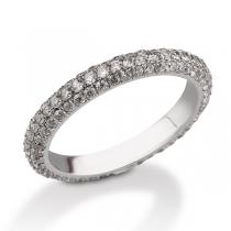 טבעת אירוסין ASHLEY