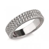 טבעת יהלום ASTRID