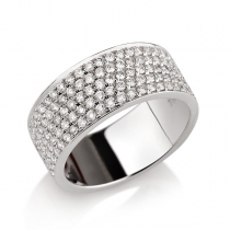 טבעת יהלום VENUS