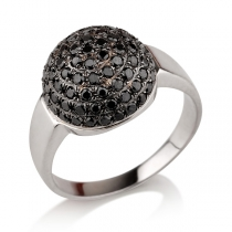 טבעת יהלום RIBEL