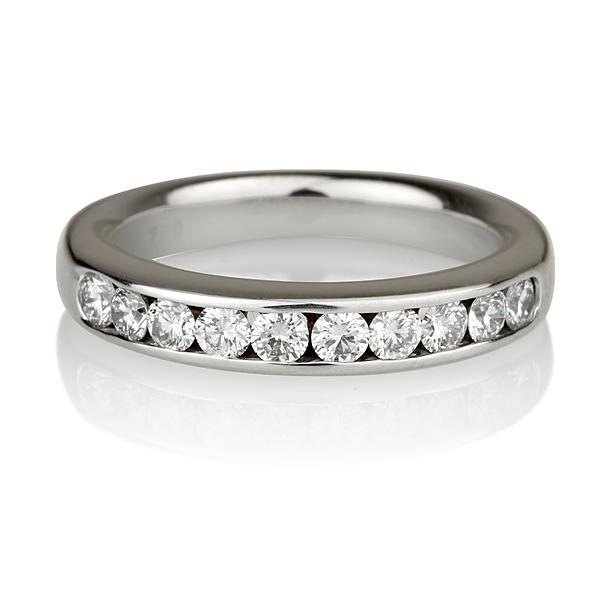 טבעת יהלום NEPTUNE